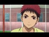 anime-rus.ru Баскетбол Куроко [TV-2] - 1 серия [JAM & Nika Lenina]