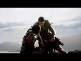 Спартак: Война проклятых. Битва титанов.